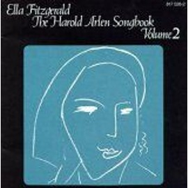 The Harold Arlen Songbook, Vol. 2