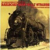 Railroad Man - Billy Strange