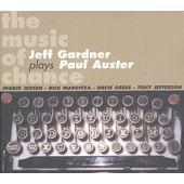 The Music Of Chance (1999) - Jeff Gardner
