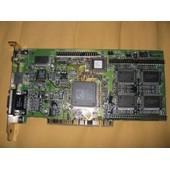 ATI 3D Rage IIc - AGP