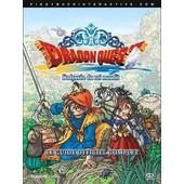 Guide Officiel Complet - Dragon Quest - L'odyss�e Du Roi Maudit de square enix