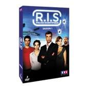 R.I.S. Police Scientifique - Saison 1 de Laurence Katrian