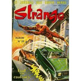 Album Reli� Strange N� 29 (86/87/88)