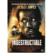 Indestructible (Dvd Locatif) de David Carson