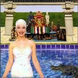 STONE TEMPLE PILOTS : TINY MUSIC ...SONGS FROM THE VATICAN GIFT SHOP