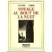 Voyage Au Bout De La Nuit de TARDI