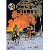 Simon Du Fleuve T. 5, Cit� N.W. N�3 de AUCLAIR