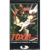 Toxic Avenger de Herz