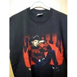 GARTH BROOKS - T Shirt WORLD TOUR 1994