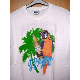 Jimmy Buffet - T Shirt CREW