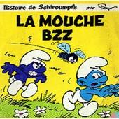 La Mouche Bzz - Peyo