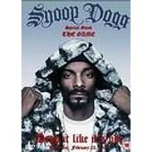 Snoop Dogg Drop It Like It's Hot Live Bruxelles 2005 de Snoop Dogg