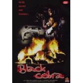 Black Cobra de Umberto Lenzi