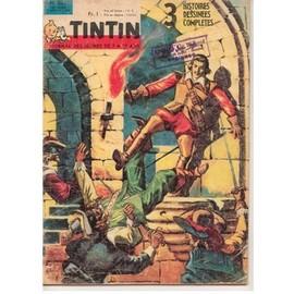 Le Journal De Tintin N� 820