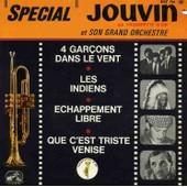 Special Jouvin Et Sa Trompette D'or - Georges Jouvin