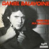 Mon Fils Ma Bataille - Detournement - Daniel Balavoine