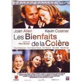 Les Bienfaits De La Col�re (Dvd Locatif) de Mike Binder