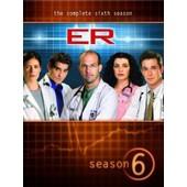 Urgences, Saison 6 - Coffret 3 Dvd [Import Belge]