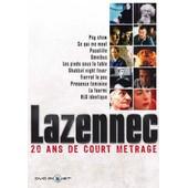 Lazennec - 20 Ans De Court M�trage de C�dric Klapisch