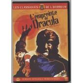 L'empreinte De Dracula (Curse Of The Devil) de Paul Naschy
