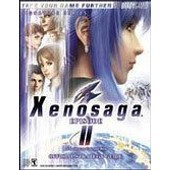 Xenosaga Ii (2) - Guide Strat�gique Officiel (Anglais) de David Cassidy