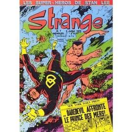 Strange N� 7