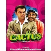 Le Cactus de G�rard Bitton