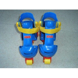Mes Premiers Rollers Fisher Price