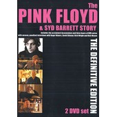 The Pink Floyd & Syd Barrett Story : The Definitive Edition (2 Dvds) de John Edginton