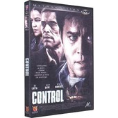 Control - Edition Locative de Tim Hunter