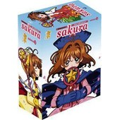 Card Captor Sakura - Saison 3