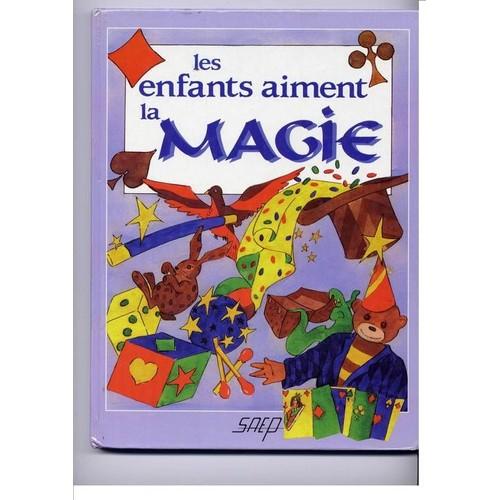 2737272688 - Pasqual Romano: Les Enfants Aiment La Magie - Livre