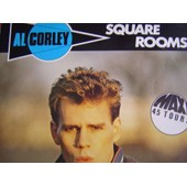 Square Rooms - Al Corley