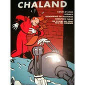 Chaland Oeuvres Completes - Tome 4 de Yves Chaland