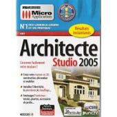 Architecte Studio 2005