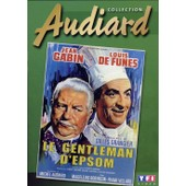 Le Gentleman D'epsom - Collection Audiard de Gilles Grangier