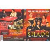 Shade, Les Maitres Du Jeu (Dvd Locatif) de Nieman, Damian