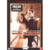 Walk The Line - �dition Collector - Edition Belge de James Mangold