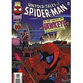 Untold Tales Of Spider-Man (V.O.) N� 17 : In The Sights Of Hawkeye