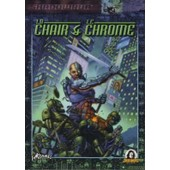 Shadowrun En Francais: La Chair Et Le Chrome