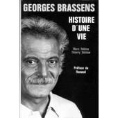 Georges Brassens, Histoire D'une Vie de S�chan, Thierry