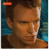 Moon Over Bourbon Street - Sting