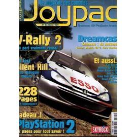 Joypad N� 85 : V-Rally 2
