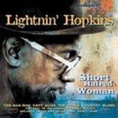 Short Haired Woman - Lightnin' Hopkins