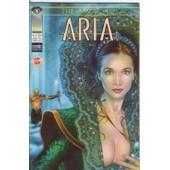 Aria (The Magic Of Aria) N�1 & N�2 : Lot N� 1