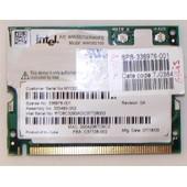 Intel WM3B2100 - Carte Wifi Intel ProSet 802.11b