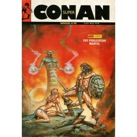 Super Conan N� 49 : L'informateur (Fin)