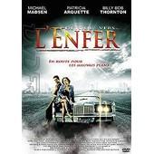 Detour Vers L'enfer de Jeffrey Reiner