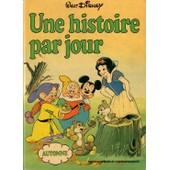 Une Histoire Par Jour Automne de Walt Disney