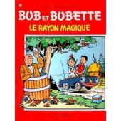 Bob Et Bobette : Le Rayon Magique de willy vandersteen